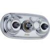 <strong>Xo Jet Module Six Function Diverter Shower Faucet Trim</strong> by Delta