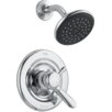 Delta Lahara Monitor 17 Series Shower Faucet Trim