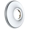 <strong>Arzo Replacement Shower Arm Flange</strong> by Delta