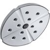 "<strong>H2Okinetic 8"" Rain Can Shower Head</strong> by Delta"