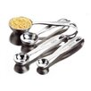 Advanced Performance Stainless Steel Measuring Spoon