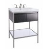"<strong>Persuade Petite 25"" Bathroom Vanity Set</strong> by Kohler"