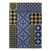 <strong>Hand Tufted Kilim Siracusa Rug</strong> by Gandia Blasco