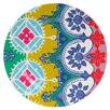 "<strong>Florentine 8"" Melamine Salad Plate (Set of 4)</strong> by French Bull"