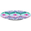 French Bull Florentine Lazy Susan