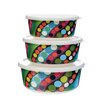 French Bull Bindi 3-Piece Storage Container Set