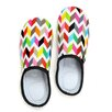 <strong>Ziggy Neoprene Slippers</strong> by French Bull