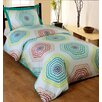 <strong>Blossoms Duvet Cover Set</strong> by Jovi Home
