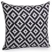Jovi Home Citta Modena Hand Woven Decorative Pillowcase