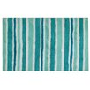 Jovi Home Avenue Stripe Bath Mat