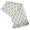 <strong>Jovi Home</strong> City Chenille Viscose Throw