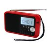 First Alert Digital Tuning AM/FM Weather Band Radio