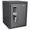 <strong>First Alert</strong> Insulated Digital Dial Lock Anti-Theft Safe [1.2 CuFt]