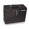 First Alert Steel Key Lock Commercial File Box