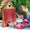<strong>Home Bazaar</strong> Holiday Heart Advent Calendar