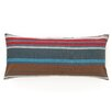 <strong>Pine Cone Hill</strong> Chalet Stripe Decorative Pillow