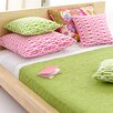 <strong>Pine Cone Hill</strong> Scramble Key Lime Coverlet Collection