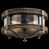 <strong>Fine Art Lamps</strong> Beekman Place 4 Light Outdoor Flush Mount