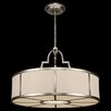 <strong>Fine Art Lamps</strong> Portobello Road 8 Light Drum Pendant