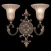<strong>Stile Bellagio 2 Light Wall Sconce</strong> by Fine Art Lamps