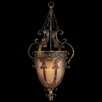 Fine Art Lamps Castile 3 Light Foyer Pendant