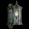 <strong>Warwickshire Outdoor Wall Lantern</strong> by Fine Art Lamps