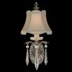 <strong>Fine Art Lamps</strong> Winter Palace 1 Light Wall Sconce