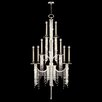 <strong>Fine Art Lamps</strong> Cascades 16 Light Chandelier