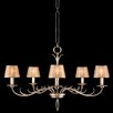 <strong>Portobello Road 5 Light Chandelier</strong> by Fine Art Lamps