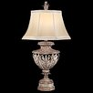 "<strong>Winter Palace 37"" H Table Lamp with Bell Shade</strong> by Fine Art Lamps"