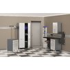 <strong>Ulti-MATE Storage 7' H x 11' W x 2' D 6-Piece Cabinet System with W...</strong> by Ulti-MATE