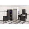 Ulti-MATE Garage 7' H x 13' W x 2' D 6-Piece Cabinet Set