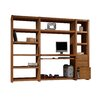 Tema Atlas Composition HOM03 Shelving Unit
