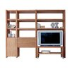 Tema Atlas Composition ENT05 Shelving Unit