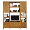 <strong>Atlas Composition SHU13 Shelving Unit</strong> by Tema