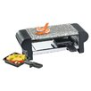 <strong>Raclette Duo Mini Hot Stone Grill</strong> by Kuchenprofi