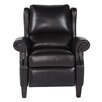 <strong>Lazzaro Leather</strong> Recliner