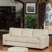 <strong>Lazzaro Leather</strong> Leather Sofa