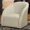Lazzaro Leather Club Chair