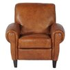 <strong>Recliner</strong> by Lazzaro Leather
