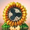 Exhart Cool Winds Sunflower Fan