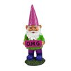 Exhart Gnomes with Text Abbreviations Statue