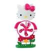 Exhart Hello Kitty Spinner Statue