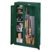 <strong>Double Door Security Cabinet</strong> by Stack-On