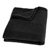 Chooty & Co Top Stitched Fleece Polyester Throw