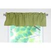 "Chooty & Co Circa Solid Rod Pocket Tailored 54"" Curtain Valance"