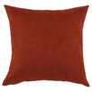 Chooty & Co Passion Suede Polyester Pillow (Set of 2)