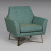 Fairmont Designs Laurie Occasional Arm Chair