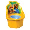 <strong>Disney Winnie The Pooh Three-in-One Potty Trainer</strong> by Ginsey