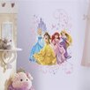 Room Mates Disney Princess Wall Graphix Peel and Stick Giant Wall Decals